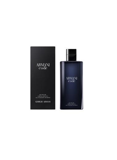 Armani Parfüm Duş Jeli Renksiz